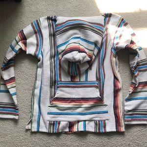 Sweaters - happy drug rug